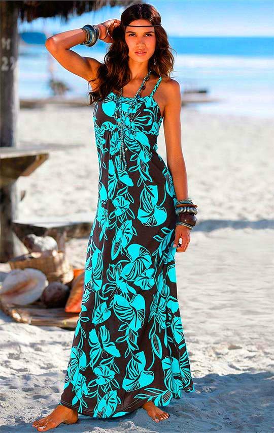 Фото летние платья сарафаны